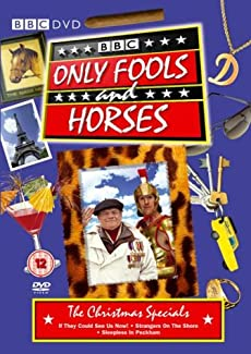 Only Fools And Horses - The Christmas Specials