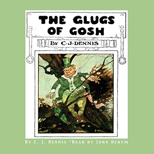 The Glugs of Gosh  By  cover art