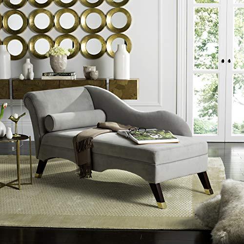 sofá chaise longue fabricante Safavieh