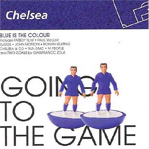 Going to the Game:Chelsea Fc