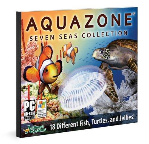Price comparison product image Aquazone Seven Seas Collection