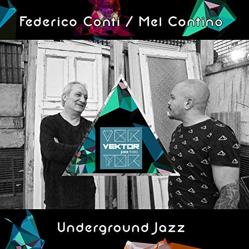 Federico Conti & Mel Contino