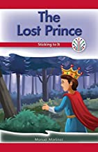 The Lost Prince: Sticking to It (Computer Science for the Real World)