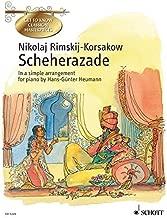Rimsky-Korsakov - Scheherazade: Get to Know Classical Masterpieces