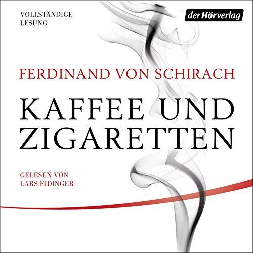 Kaffee und Zigaretten audiobook cover art