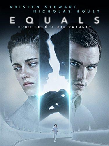 Equals - Euch gehört die Zukunft [dt./OV]
