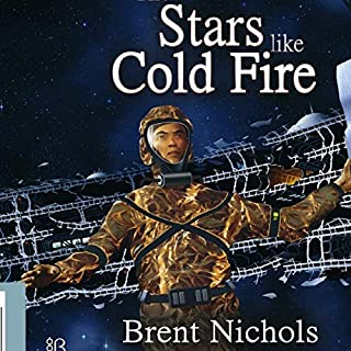 Stars Like Cold Fire cover art