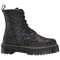 Durable Chunky Glitter synthetic upper with all-over glitter finish Breathable textile and synthetic lining for abrasion-free wear Non-removable foam padded insole for underfoot support Goodyear welt construction for durability Oil, fat, acid, petrol...