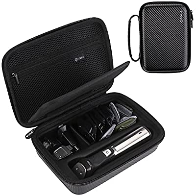 Amazon - 50% Off on Case for Philips Norelco Multigroom Series 7000, MG7750/49