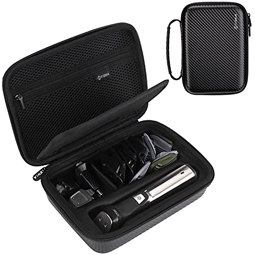Tisnia Case for Philips Norelco Multigroom Series 7000, MG7750/49, &...