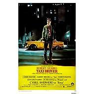 "Taxi Driver (Robert DeNiro) - (24"" X 36"") Movie Poster"