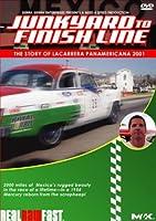 Junkyard to Finish Line [DVD]