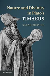 Nature and Divinity in Plato's Timaeus