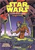Star Wars, Clone Wars Episodes, Tome 9 - Pas d'issue pour les Jedi