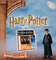 Harry Potter Movie 2003 Dtd