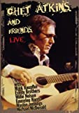 Chet Atkins And Friends Live