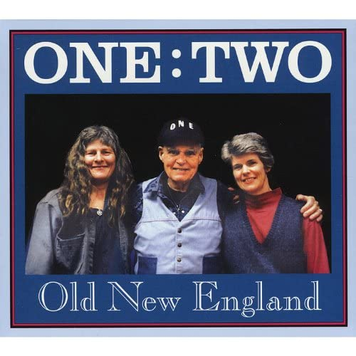 Bob Mcquillen and Old New England