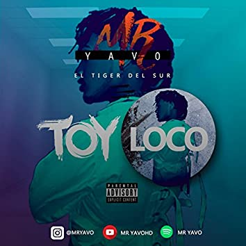 Toy Loco