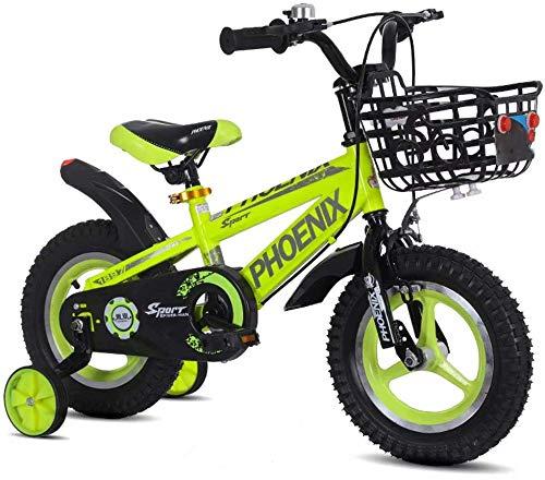 Fantastic Deal! FJH Rocking Horses Children Bicycle Wear-Resistant Anti-Skid Protection Old Boy Girl...
