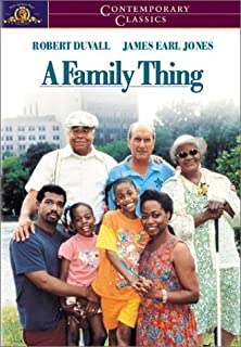 Family Thing (Widescreen) (Bilingual)