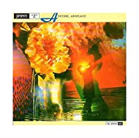 JIMMY Z - ANYTIME ANYPLACE (1 CD)