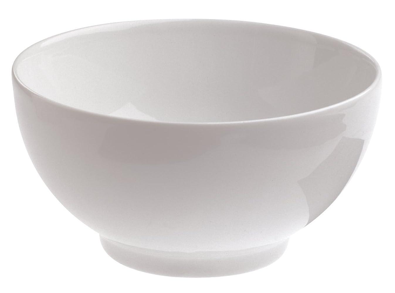 REVOL 612444/4 M592 Set of 4 bowls, 19.50oz, White