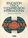 Educacion civica y comprension internacional