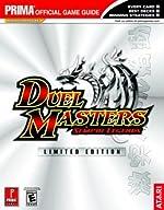 Duel Masters - Sempai Legends de Prima Temp Authors