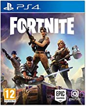 Fortnite PlayStation 4 by Epic