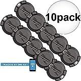 Milwaukee 48-21-2010 Tick Tool & Equipment Tracker44; Pack of 10