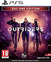 Outriders Day One Edition (PS5) (輸入版)