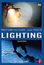 Best motion picture and video lighting, second edition Reviews