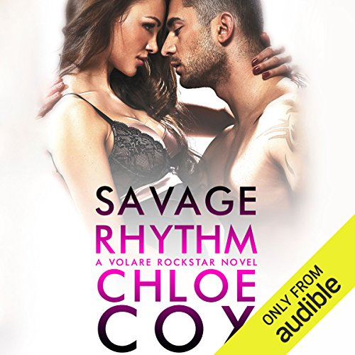 Savage Rhythm cover art