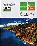 #Terra. Ediz. verde. Per le Scuole superiori. Con e-book...