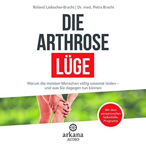 Die Arthrose-Lüge cover art