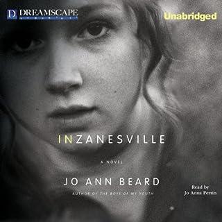 In Zanesville audiobook cover art