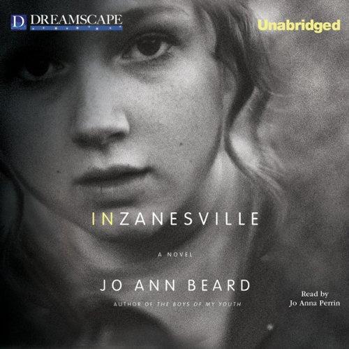 In Zanesville cover art
