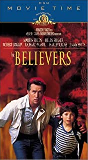 The Believers [VHS]