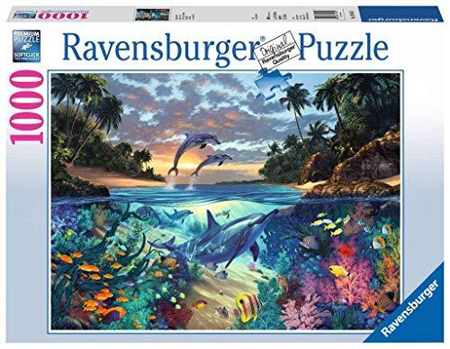 Puzzles 1000 Piezas Delfines