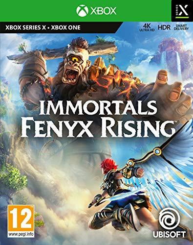 Gods & Monsters - Xbox One [Importación inglesa]