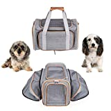 Zoom IMG-1 pet u trasportino per cane