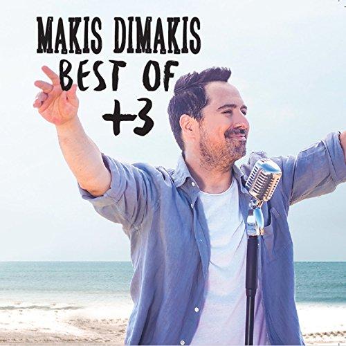 Makis Dimakis Best Of +3
