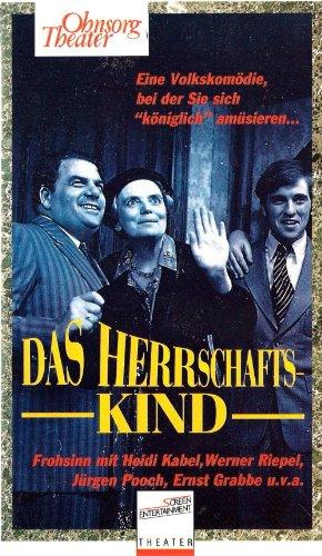 Ohnsorg Theater: Das Herrschaftskind