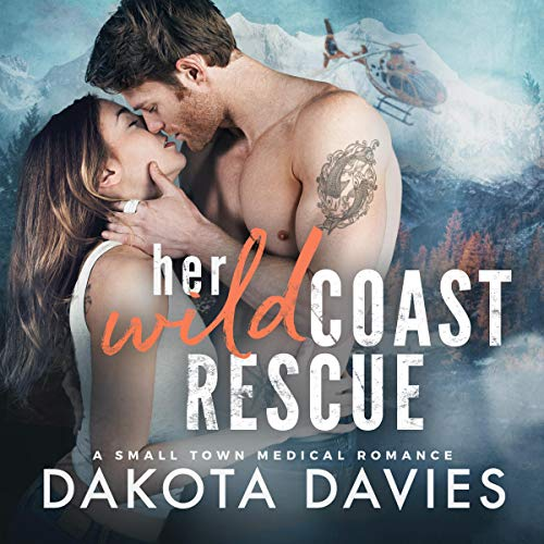 Couverture de Her Wild Coast Rescue