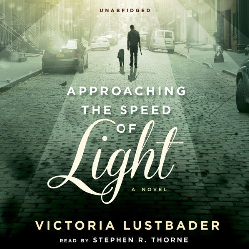 Approaching the Speed of Light audiobook cover art