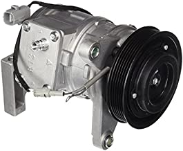 Denso 471-1205 New Compressor with Clutch