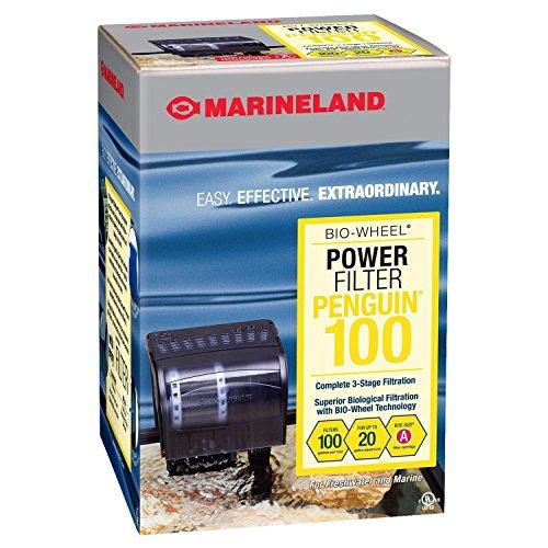 Marineland Penguin Bio Wheel Filters for Fish Tank