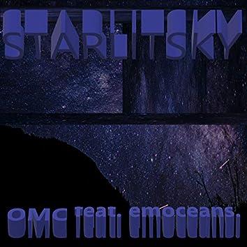 STARLITSKY (feat. emoceans.)