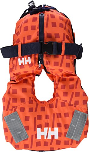 Helly Hansen Jr Safe Chaleco Salvavidas,...