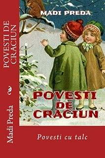 Povesti De Craciun: Povesti cu Talc (Romanian Edition)
